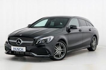 Mercedes-Benz CLA 200d Shooting Brake AMG-Line Aut. LP: 53.691,-€ bei Autohaus Hösch GmbH in