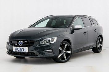 Volvo V60 D3 Momentum R-Design LP: 53.832.- bei Autohaus Hösch GmbH in