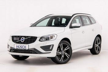 Volvo XC60 D3 Momentum R-Design   LP: 56.697.-€ bei Autohaus Hösch GmbH in