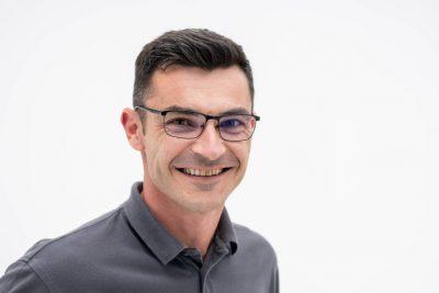 Mario Vucic