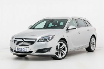 Opel Insignia ST 2.0 CDTI Ecotec Cosmo Aut. bei Autohaus Hösch GmbH in