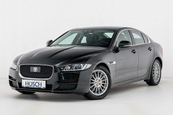 Jaguar XE Prestige Aut.  LP: 57.369.-€ bei Autohaus Hösch GmbH in