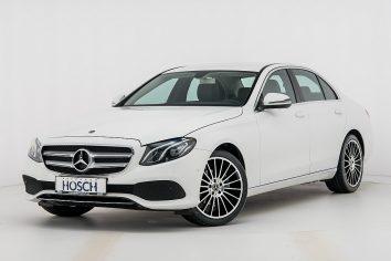 Mercedes-Benz E 220d Avantgarde Aut. LP:61.117.-€ bei Autohaus Hösch GmbH in