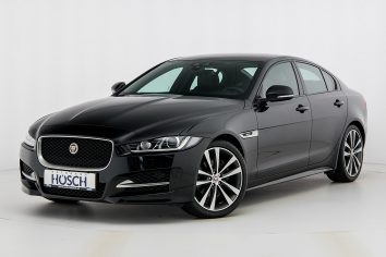 Jaguar XE R-Sport Aut.  LP: 54.164.-€ bei Autohaus Hösch GmbH in