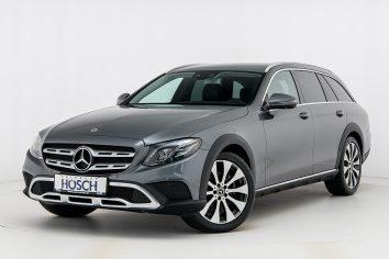 Mercedes-Benz E 220d 4MATIC All-Terrain Kombi Aut. LP:81.859.-€ bei Autohaus Hösch GmbH in
