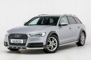 Audi A6 Allroad 3,0 TDI quattro S-tronic LP: 81.511.-€ bei Autohaus Hösch GmbH in