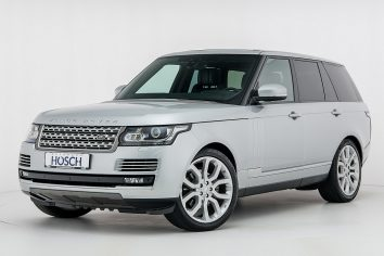 Land Rover Range Rover Autobiography AWD Aut. LP:152.135.-€ bei Autohaus Hösch GmbH in