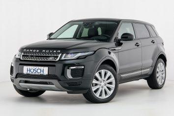 Land Rover Range Rover Evoque SE 4WD Aut.  LP: 59.961.-€ bei Autohaus Hösch GmbH in
