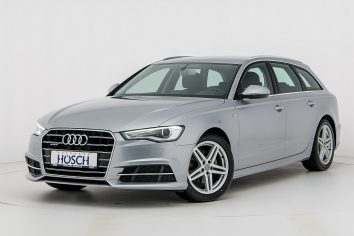 Audi A6 Avant 2.0 TDI S-Line S-tronic Quattro LP:73.898.- € bei Autohaus Hösch GmbH in