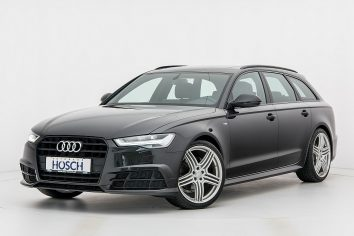 Audi A6 Avant 2.0 TDI S-Line S-tronic LP: 68.834,-€ bei Autohaus Hösch GmbH in