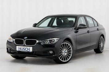 BMW 320d Advantage Aut.  LP: 55.166.- € bei Autohaus Hösch GmbH in