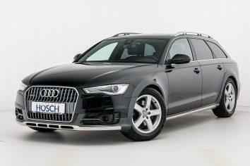 Audi A6 Allroad 3,0 TDI quattro S-tronic LP: 87.518,-€ bei Autohaus Hösch GmbH in
