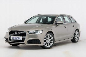 Audi A6 Avant 2.0 TDI ultra S-tronic LP: 60.634.- € bei Autohaus Hösch GmbH in