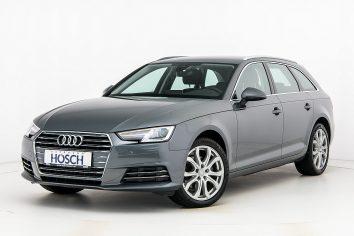 Audi A4 Avant 2,0 TDI Sport S-tronic LP: 51.351,-€ bei Autohaus Hösch GmbH in