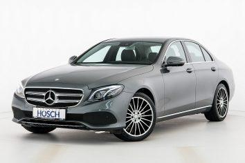 Mercedes-Benz E 220d Avantgarde Aut.  LP:66.725.-€ bei Autohaus Hösch GmbH in