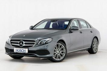 Mercedes-Benz E 220d Avantgarde Aut.  LP:72.899.-€ bei Autohaus Hösch GmbH in