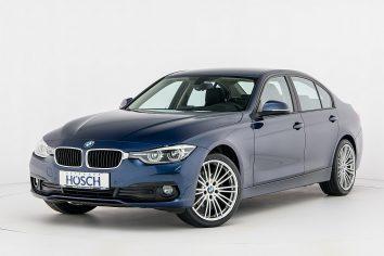 BMW 320d Advantage Aut. LP:52.896.- € bei Autohaus Hösch GmbH in