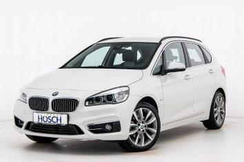 BMW 220d xDrive Active Tourer Luxury Aut. LP:57.335.-€ bei Autohaus Hösch GmbH in