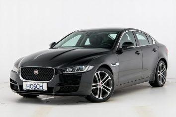 Jaguar XE Prestige Aut.  LP: 56.680,-€ bei Autohaus Hösch GmbH in