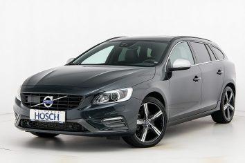 Volvo V60 D3 Momentum R-Design LP: 54.216.-€ bei Autohaus Hösch GmbH in