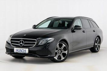 Mercedes-Benz E 220d Kombi Avantgarde Aut. LP:81.650.-€ bei Autohaus Hösch GmbH in