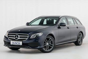 Mercedes-Benz E 220d Kombi Avantgarde Aut.  LP: 61.528-€ bei Autohaus Hösch GmbH in