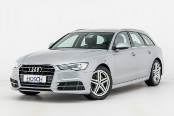 Audi A6 Avant 2.0 TDI S-Line Quattro S-tronic LP:69.839.- € bei Autohaus Hösch GmbH in