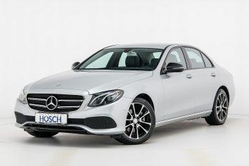 Mercedes-Benz E 220d Avantgarde Aut.  LP:63.313,-€ bei Autohaus Hösch GmbH in