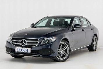 Mercedes-Benz E 220d Avantgarde Aut. LP:63.518.-€ bei Autohaus Hösch GmbH in
