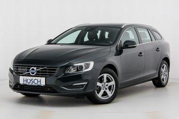 Volvo V60 D4 Aut. Summum  LP:59.703.-€ bei Autohaus Hösch GmbH in