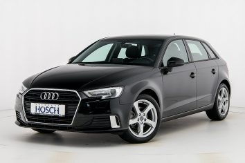 Audi A3 Sportback 1.6 TDI Sport LP:34.748.-€ bei Autohaus Hösch GmbH in