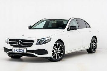 Mercedes-Benz E 220d Avantgarde Aut.  LP:65.474.-€ bei Autohaus Hösch GmbH in