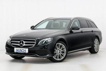 Mercedes-Benz E 220d Kombi Avantgarde Aut.  LP: 64.449-€ bei Autohaus Hösch GmbH in