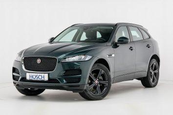Jaguar F-Pace 20d Pure AWD Aut. LP: 60.074.-€ bei Autohaus Hösch GmbH in