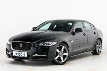 Jaguar XE R-Sport 2.0d Aut.  LP 53.195,-€ bei Autohaus Hösch GmbH in