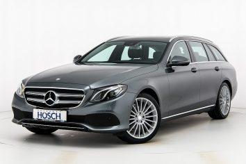 Mercedes-Benz E 220d Kombi Avantgarde Aut. LP: 67.150.-€ bei Autohaus Hösch GmbH in