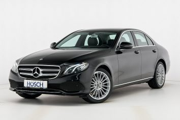 Mercedes-Benz E 220d Avantgarde Aut. LP: 61.117.-€ bei Autohaus Hösch GmbH in