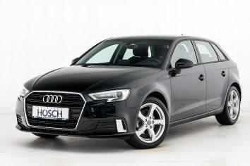Audi A3 Sportback 2.0 TDI Sport LP:37.468.-€ bei Autohaus Hösch GmbH in