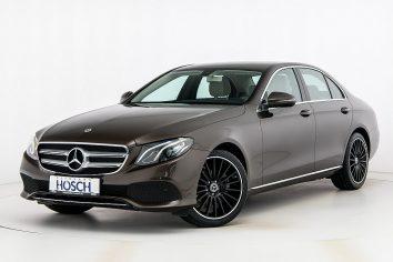 Mercedes-Benz E 220d Avantgarde Aut. LP: 62.258,- € bei Autohaus Hösch GmbH in