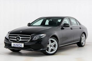 Mercedes-Benz E 220d Avantgarde Aut. LP:66.340.- € bei Autohaus Hösch GmbH in