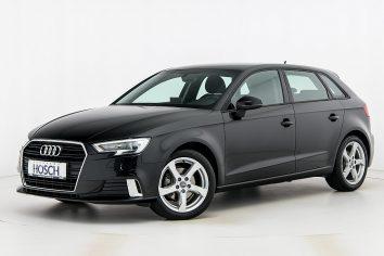 Audi A3 Sportback 2.0 TDI Sport LP:37.950.-€ bei Autohaus Hösch GmbH in