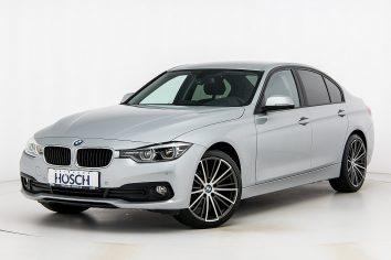 BMW 318d Advantage Aut. LP:49.408.- € bei Autohaus Hösch GmbH in