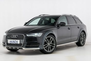 Audi A6 Allroad 3,0 TDI quattro tiptronic LP: 95.648,-€ bei Autohaus Hösch GmbH in