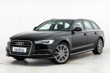 Audi A6 Avant 2.0 TDI S-Line S-tronic LP: 65.554.-€ bei Autohaus Hösch GmbH in