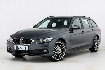 BMW 316d Touring Advantage Aut. LP.: 48.902,- € bei Autohaus Hösch GmbH in
