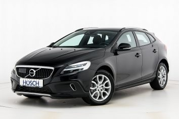 Volvo V40 D3 Cross Country Aut. VOLL!!! LP:45.569.-€ bei Autohaus Hösch GmbH in