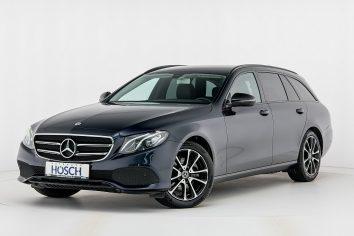 Mercedes-Benz E 220d Kombi Avantgarde Aut. LP: 68.093.-€ bei Autohaus Hösch GmbH in