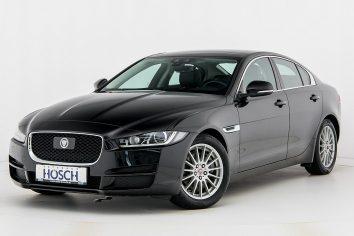 Jaguar XE Prestige Aut.  LP: 58.099,-€ bei Autohaus Hösch GmbH in
