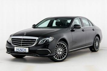 Mercedes-Benz E 220d Exclusive Aut. LP: 61.052.-€ bei Autohaus Hösch GmbH in