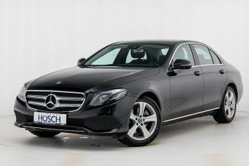 Mercedes-Benz E 220d Avantgarde Aut. LP:67.286.-€ bei Autohaus Hösch GmbH in